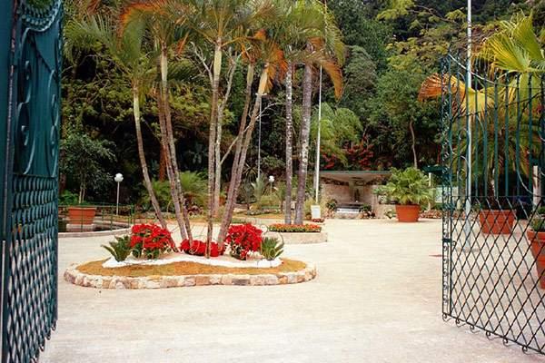 Parque Fonte Santo Agostinho